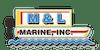 Toon-brite | Spray-On M&L Marine, Inc. Logo
